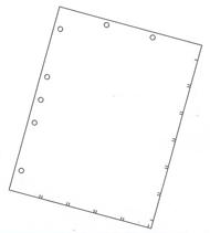 52100 Series Divider Sheets