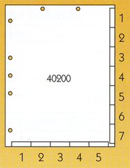 Custom 40200 Series