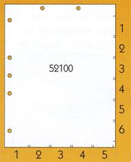Custom 52100 Series