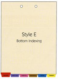 Style E